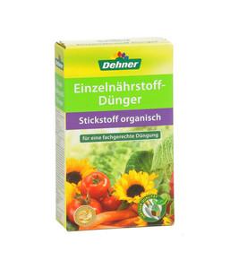 Dehner Einzelnährstoff-Dünger Stickstoff organisch, 1 kg