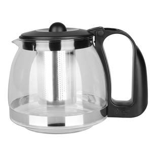 Glas-Teekanne 1,25 l