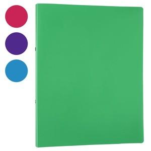 Ringbuchmappe DIN A4 grün