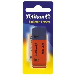Radierer-Set BR40 und WS30 von Pelikan