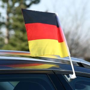 2 Autoflaggen Deutschland
