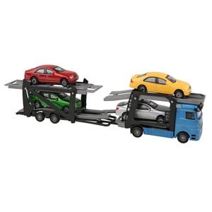 Autotransporter-Set von DICKIE