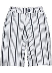 Shorts mit Gürtelschlaufen