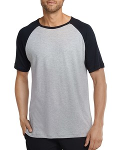 Schiesser - Mix&Relax Shirt kurzarm