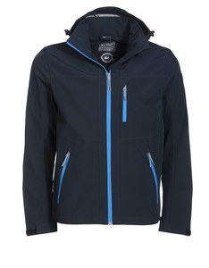 Killtec - Herren Funktions Softshelljacke