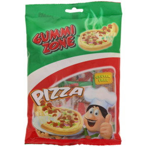 Gummy Zone Pizza