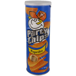 Party Chips Chips