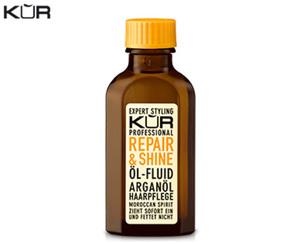 KÜR PROFESSIONAL Arganöl Haarpflege Repair&Shine