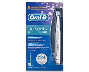 BRAUN Oral-B®  PULSONIC SLIM
