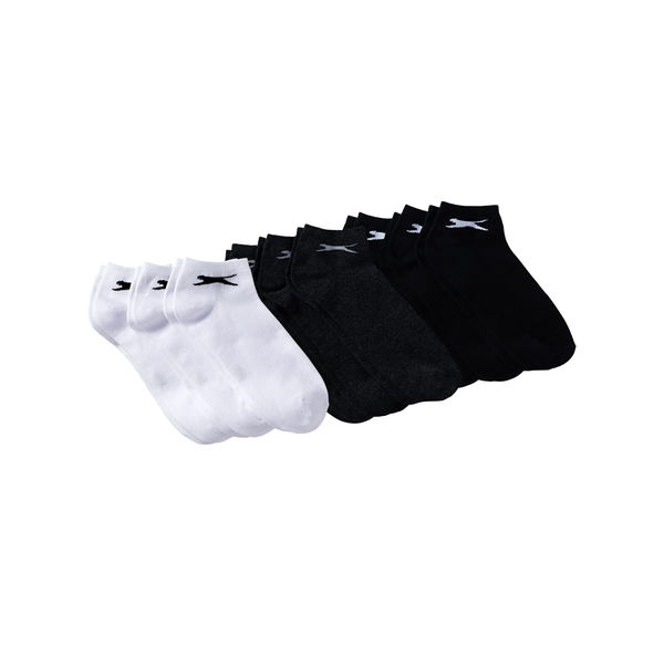 slazenger herren sneaker socken mit kontrast logo von nkd. Black Bedroom Furniture Sets. Home Design Ideas