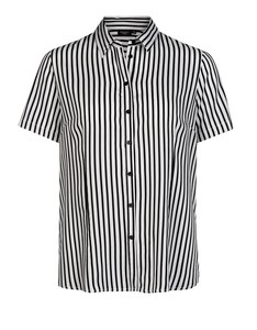 Bexleys woman - Streifen-Hemdbluse