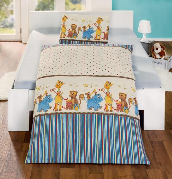 dreamtex junior baby renforc bettw sche ca 100 x 135 cm von norma f r 8 99 ansehen. Black Bedroom Furniture Sets. Home Design Ideas