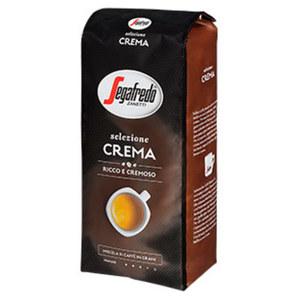 Segafredo Selezione Crema Bohne jede 1000-g-Packung