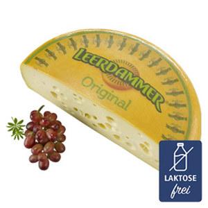 Leerdammer Original Holländischer Schnittkäse, 45 % Fett i. Tr., je 100 g