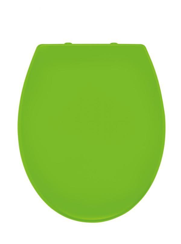 Ridder WC-Sitz Miami, neon-grün