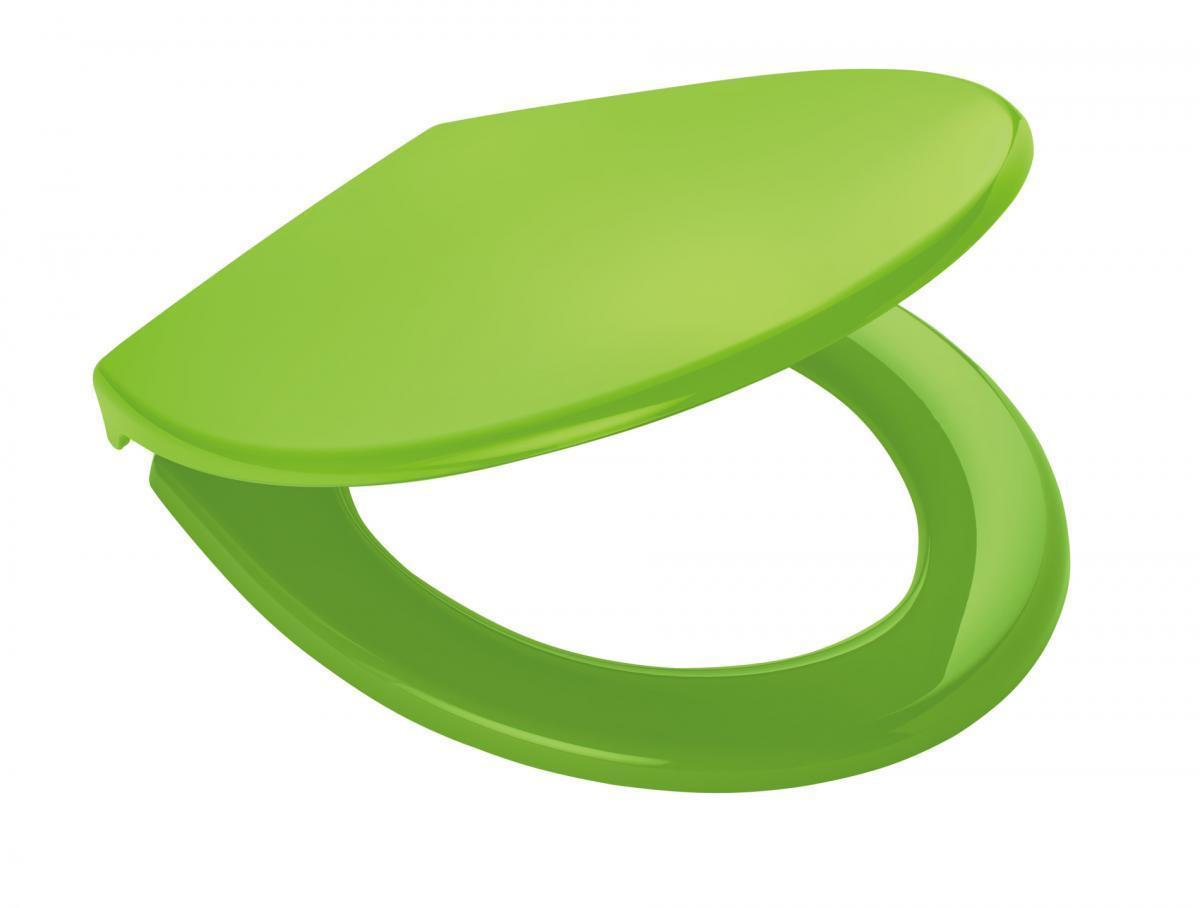Bild 2 von Ridder WC-Sitz Miami, neon-grün