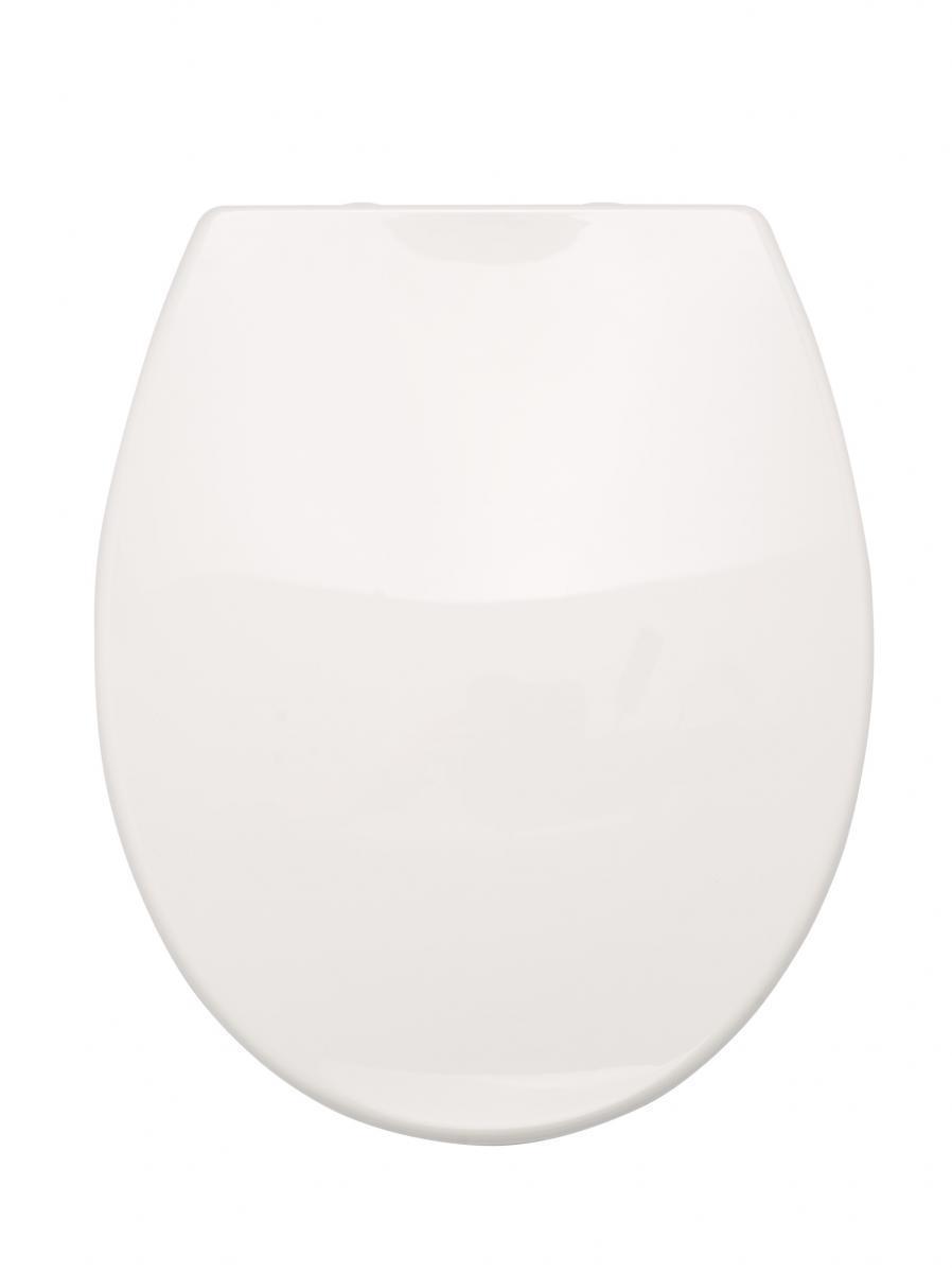 Bild 1 von Ridder WC-Sitz Miami, weiß