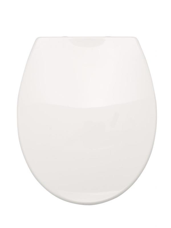 Ridder WC-Sitz Miami, weiß