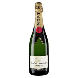 Champagner Moet & Chandon Brut Imperial jede 0,75-l-Flasche