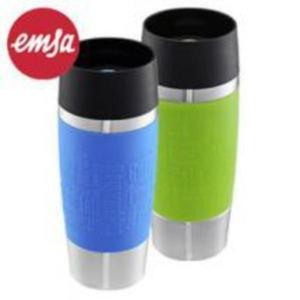 EMSA Isolierbecher »Travel Mug Fun«
