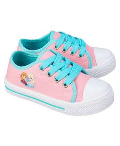 Disney Frozen - Sneaker - Elsa, Anna
