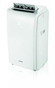 Blaupunkt Klimaanlage Moby Blue 1012WT Weiß