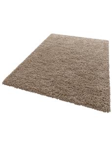 Hochflor-Teppich, »Viva«, Home affaire, rechteckig, Höhe 45 mm