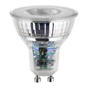 LEDARE   LED-Leuchtmittel GU10 400 lm