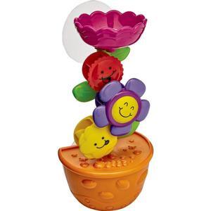 IDEENWELT Wassermühle Blume