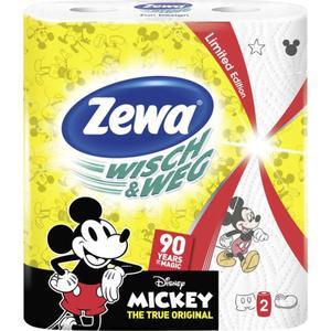 Zewa Wisch & Weg Haushaltstücher Fun Design