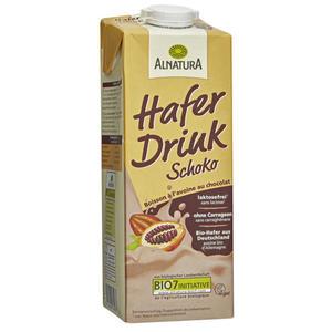 Alnatura Bio Hafer Drink Schoko