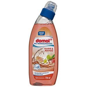 domol WC-Reinigungsgel Guave & Mango 1.19 EUR/1 l