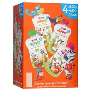 HiPP Hippis Bio Mix-Pack 8.73 EUR/1 kg