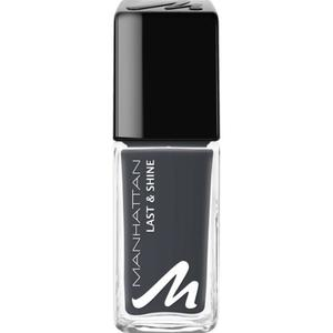 Manhattan Last & Shine Nail Polish, Fb. 945