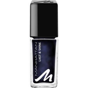Manhattan Last & Shine Nail Polish, Fb. 685