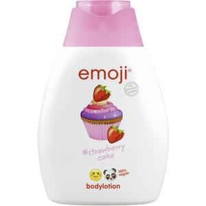 emoji #strawberry cake bodylotion 1.18 EUR/100 ml