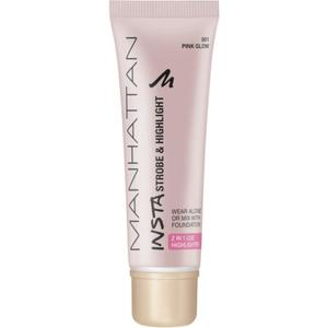 Manhattan Insta Strobe&Highlight, 001
