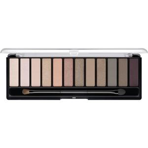 Manhattan Eyemazing Eye Contouring Palette, Fb. 002