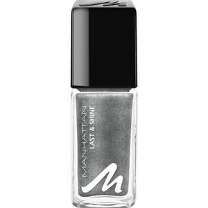Manhattan Last & Shine Nail Polish, Fb. 905