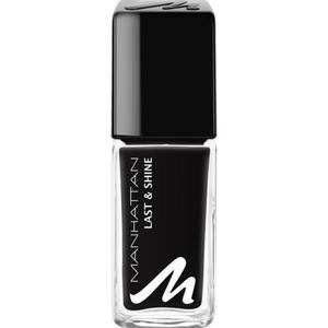 Manhattan Last & Shine Nail Polish, Fb. 955