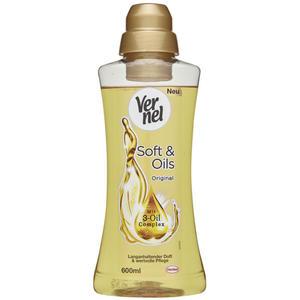 Vernel Soft & Oils Original Weichspüler 24 WL 0.08 EUR/1 WL