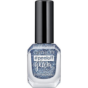 Catrice peeloff glam Easy To Remove Effect Nail Polish 08