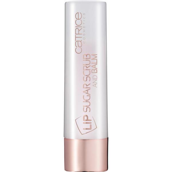 Catrice Lip Sugar Scrub And Balm 010