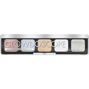 Catrice Glowdoscope Highlighter Palette 010