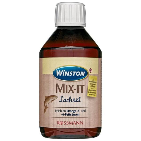 Winston MIX-IT Lachsöl 1.60 EUR/100 ml