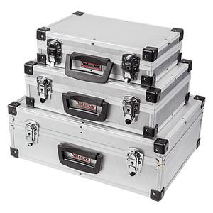 Wisent Werkzeugkoffer-Set 3-IN-1