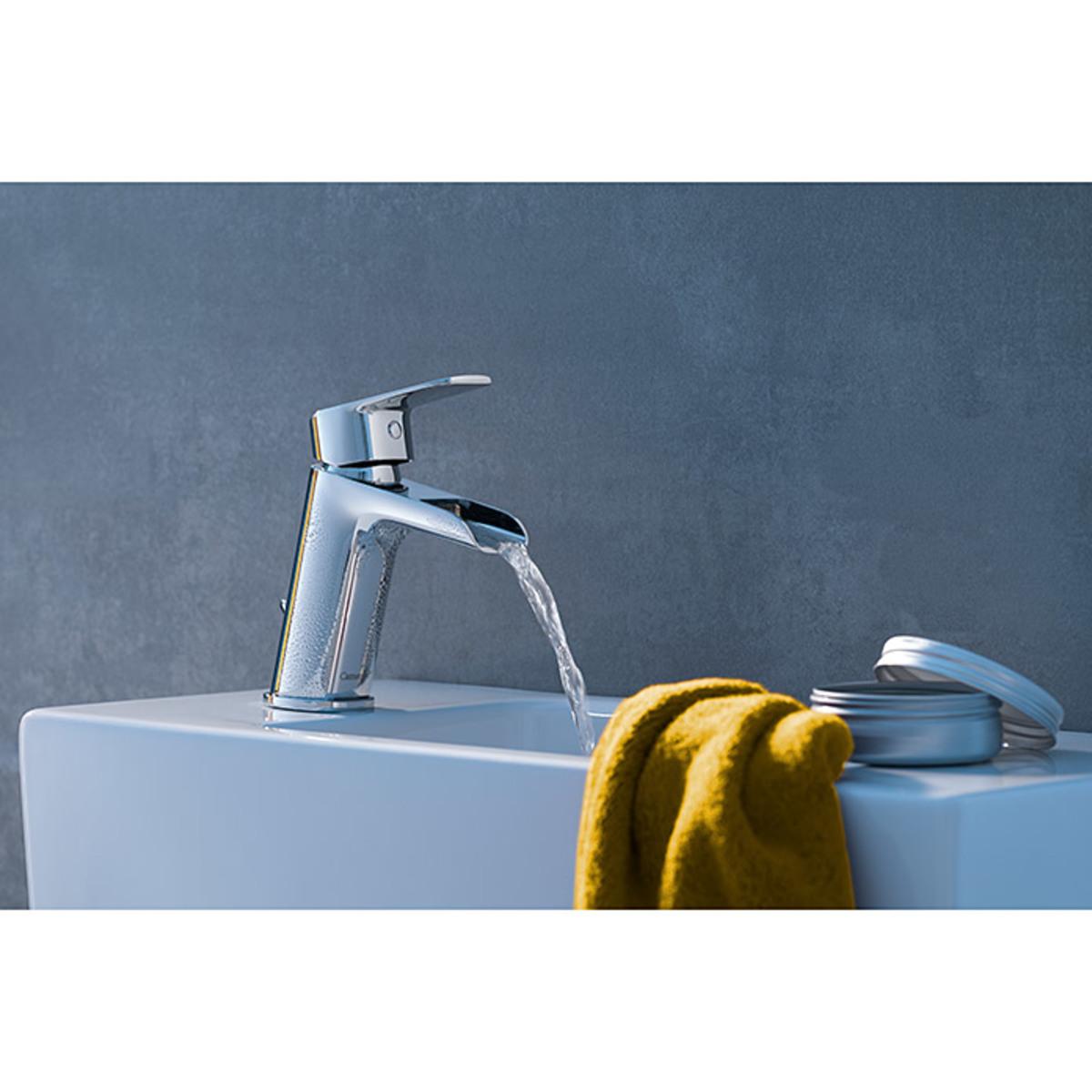 Bild 2 von Camargue Waschtischarmatur Toronto