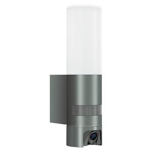Steinel Sensor-LED-Außenwandleuchte CAMlight