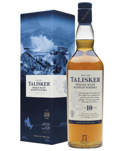 Talisker Single Malt 10 Jahre
