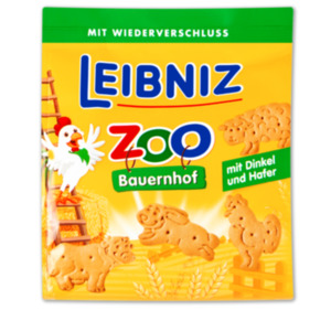 LEIBNIZ Zoo Safari